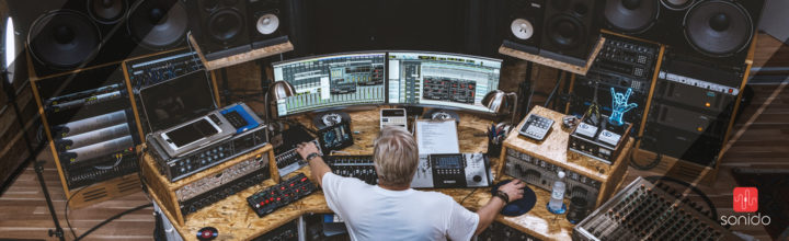 What is Recording Studio Management Software?​